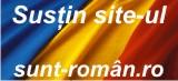 Sustin site-ul Sunt-Roman!