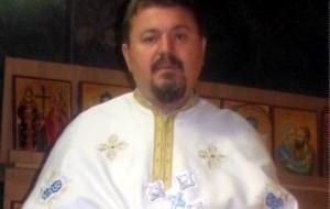 Preotul Valentin Fotescu