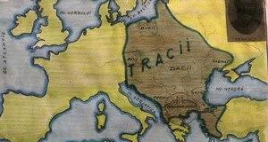 Europa s-a nascut in Carpati!